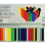 Holbein Artists' Oil Pastels